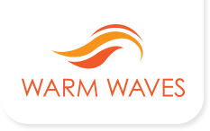 Warm Waves