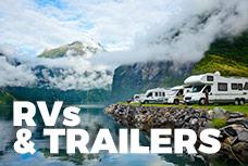 RVs & Trailers